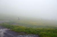 Aravis Höhenweg