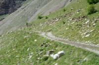 Col de la Moutiere