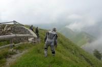 Col de Turini - Pointe des Trois Communes