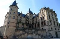 Chateau du Vizille