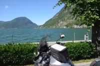 Lugano-See