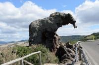 Roccia dell' Elefante