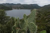 Lago del Flumendosa