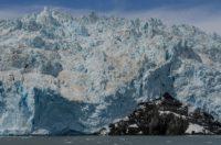 Aialik-Gletscher