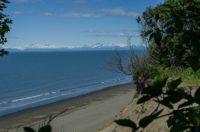 Westseite der Kenai-Halbinsel