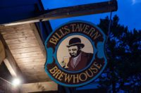 Bill's Tavern, Cannon Beach
