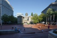 Pioneer Square, Portland