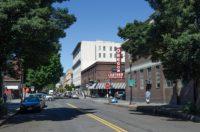 Oldtown Portland