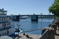 Willamette River, Portland
