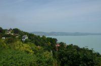 Blick zum Balaton