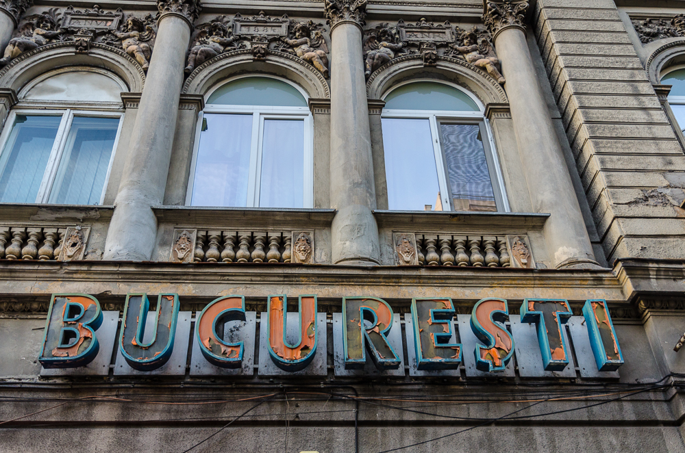 Bukarest 2017